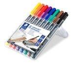 Lumocolor® permanent pen 317