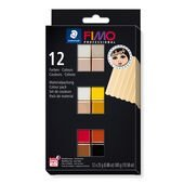 FIMO® professional doll art Colour pack 8073 C