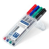 Lumocolor® non-permanent pen 316