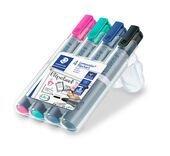 Lumocolor® flipchart marker 356