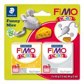 FIMO® kids funny kits 8035
